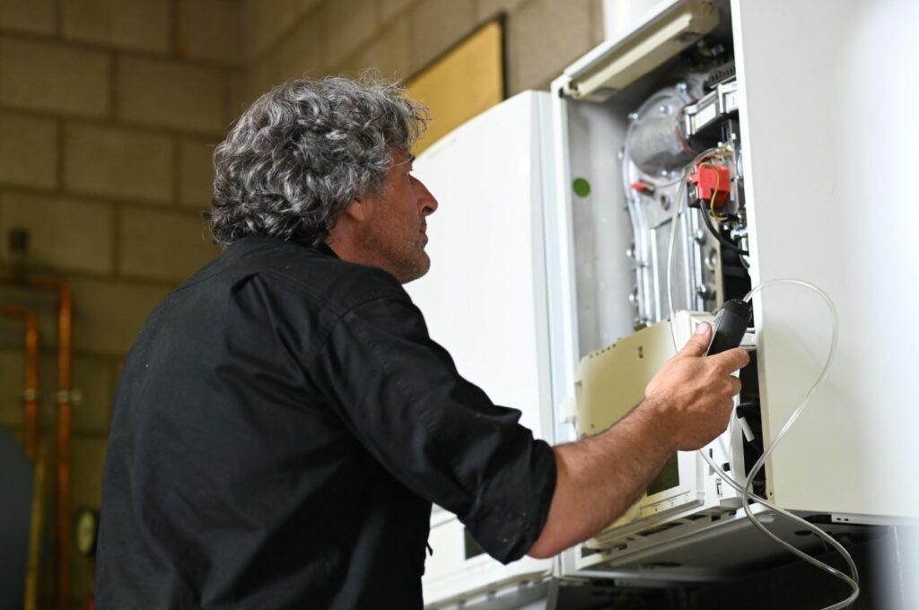 Voor het beheer van de technische installaties in uw gebouw voert Maintenance Masters een conditiemeting conform NEN 2767 op.