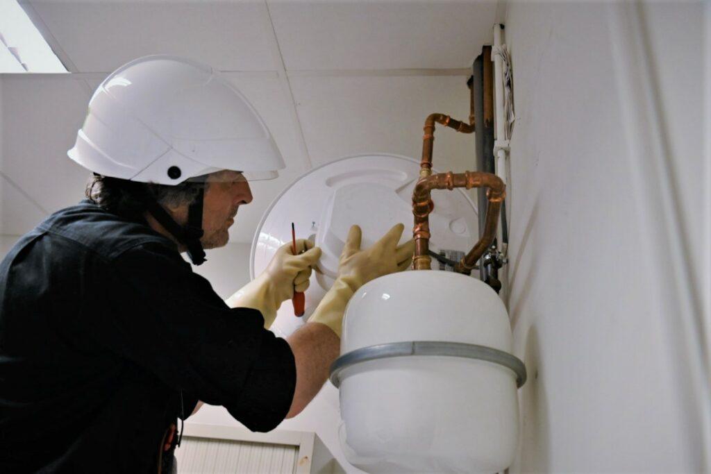 Onze klanten bevelen het onderhoud van uw verwarming en cv-ketel door Maintenance Masters warm aan.